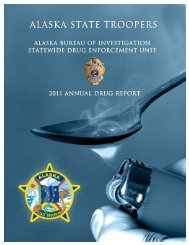 Page 1 of 21 - Alaska Department of Public Safety - State of Alaska
