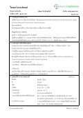 thai - Bayer Cropscience Co.,Ltd. - Page 3