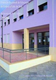 2009 - Direcção Regional de Educação de Lisboa