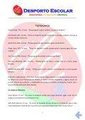 Desporto Escolar - Page 7