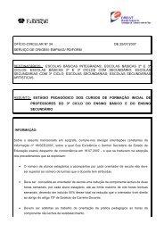 Ofício Circular nº 34/2007/EMPAAG
