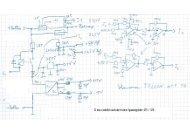 Schaltplan - Fingers elektrische Welt