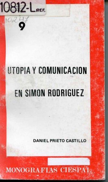 utopiaycomunicacion