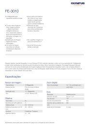 FE-3010, Olympus, Compact Cameras