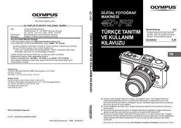 2 - Olympus