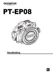 PT-EP08 - Olympus