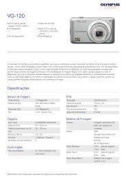 VG-120, Olympus, Compact Cameras