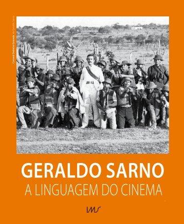 geraldo sarno - Instituto Moreira Salles