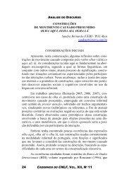 24 CONSTRUÇÕES DE MOVIMENTO CAUSADO ... - CiFEFiL