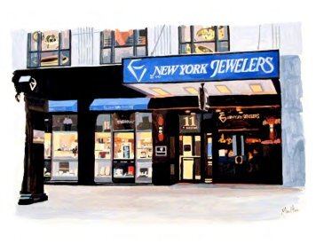 Issue 1 - New York Jewelers