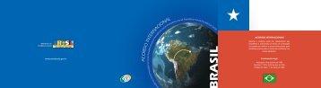 Brasil X Chile - Ministério da Previdência Social