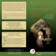 Depliant Sacerdoti - Rinnovamento nello Spirito Santo
