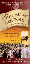 32Conv Deliant 1 - RnS Lombardia