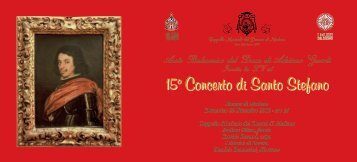 Invito - Comune di Modena