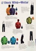 Alpin-Ausrüstung Winter 09/10 - ACE: Importeur (Schweiz) - Seite 4