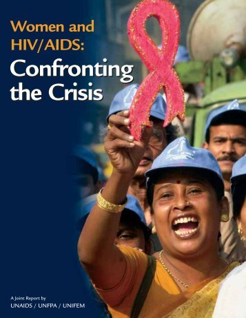 Women and AIDS Report... - Global HIV M&E Information