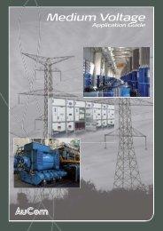 Medium Voltage Application Guide