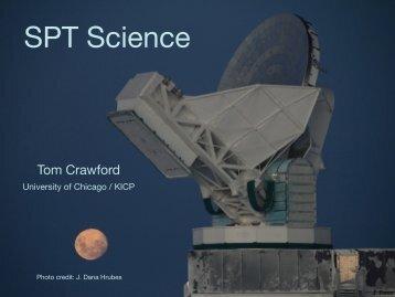 SPT Science