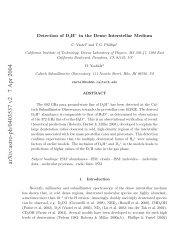 Detection of D2H+ in the Dense Interstellar Medium