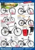 349 € Ferien-Angebote - Fahrradladen Rückenwind - Seite 2