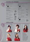 Unique - permanentna barva za lase - Subrina Professional - Page 7