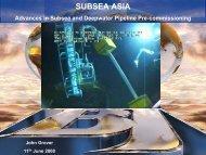 SUBSEA ASIA - Subsea UK