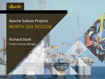 view presentation - Subsea UK