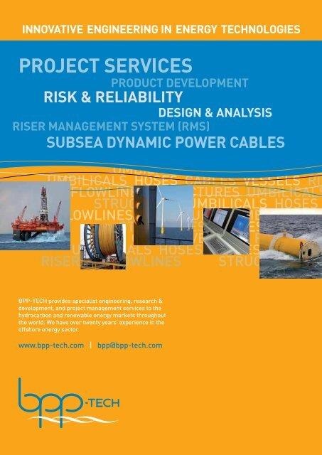 BRINGING SUBSEA TO PARLIAMENT - Subsea UK