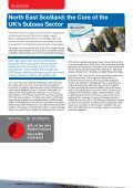 BRINGING SUBSEA TO PARLIAMENT - Subsea UK - Page 4