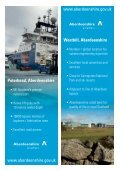 BRINGING SUBSEA TO PARLIAMENT - Subsea UK - Page 5