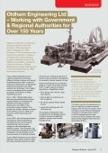 BRINGING SUBSEA TO PARLIAMENT - Subsea UK - Page 7