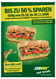 Coupon Flyer 1108