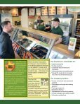 Global Franchising Opportunity* The - Subway - Page 4