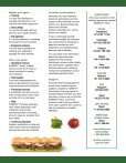 Global Franchising Opportunity* The - Subway - Page 5