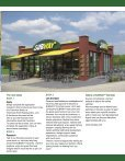 Global Franchising Opportunity* The - Subway - Page 7