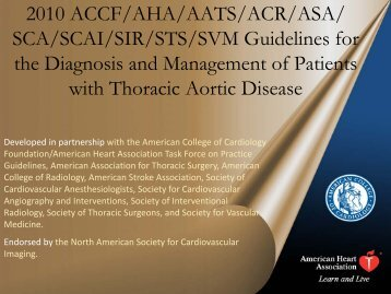 2010 ACCF/AHA/AATS/ACR/ASA/ SCA/SCAI/SIR/STS/SVM ...