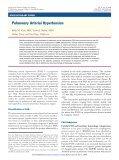 Pulmonary Arterial Hypertension - Page 2