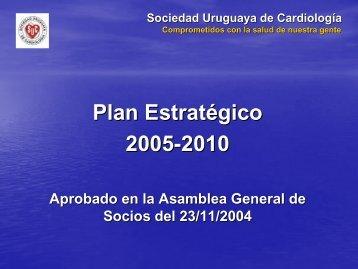 Presentación de PowerPoint - Sociedad Uruguaya de Cardiología