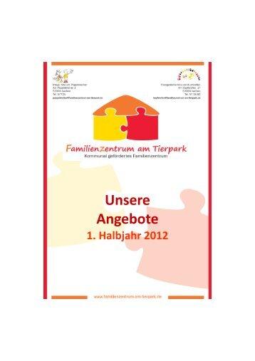 Programm 1- 2012.pub - Evangelische Kirchengemeinde Aachen