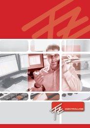 Fleyer fz-controlling - Suche Buchhalter