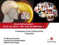 Dr. Michael Peschke - Sucht-Hamburg
