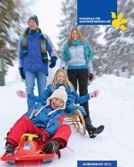 Jahresbericht 2012 - Fachstelle für Suchtprävention NÖ
