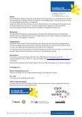 Informationsblatt - Fachstelle für Suchtprävention NÖ - Page 2