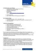 Informationen zum POPS-Lehrgang VII - Fachstelle für ... - Page 2