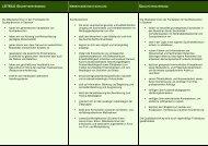 STANDARDS_layout3_28-10-2010_end 1 - Suchtprävention in ...