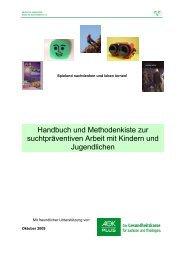 Oktober 2009 - Internetportal der sächsischen Suchtselbsthilfe