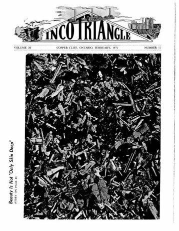 Inco Triangle