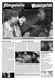 FERIEN AUF SALTKROKAN - Filmgalerie