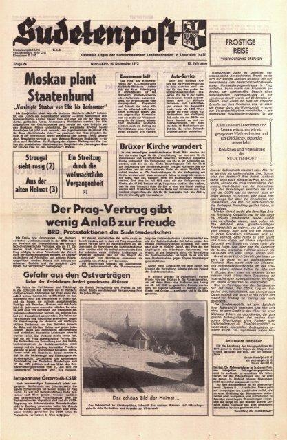 Fr Sudetenpost