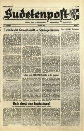 Ausgabe 5 - Sudetenpost